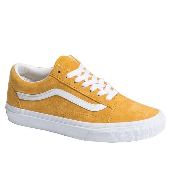 Vans Mango Suede Old Skool Sneakers